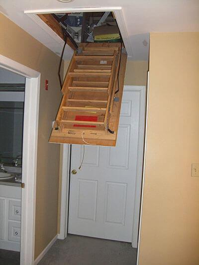 What is a Loft Ladder2